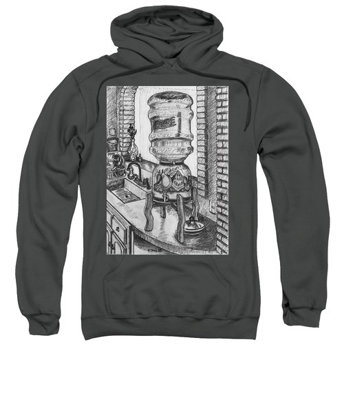American Champagne Sweatshirt