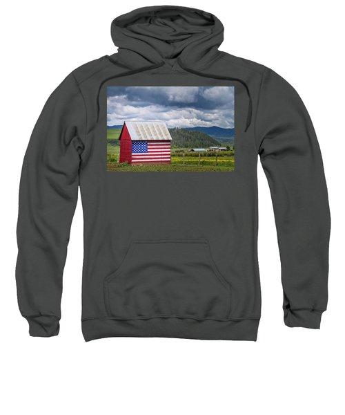 American Landscape Sweatshirt