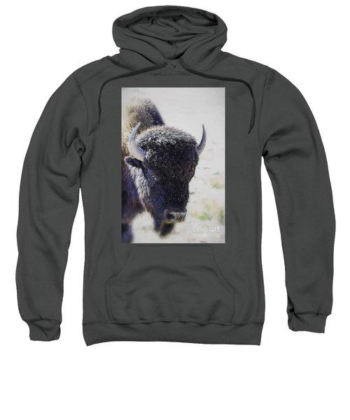 American Life  Sweatshirt