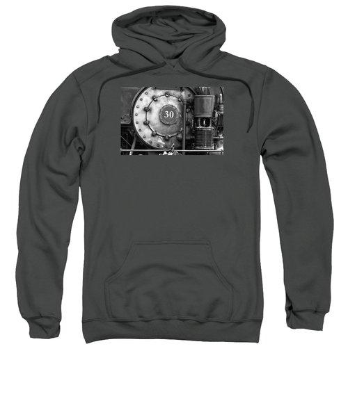 American Locomotive Company #30 Sweatshirt