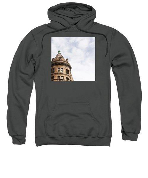 American Museum Of Natural History Sweatshirt
