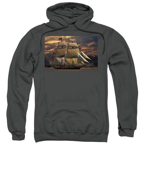 America's Ship Sweatshirt