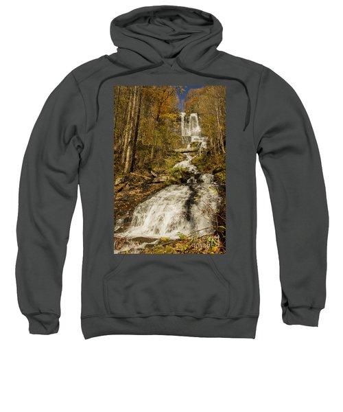 Amicola Falls Gushing Sweatshirt