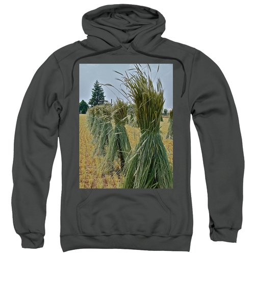 Amish Harvest Sweatshirt