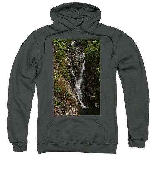 Ammonoosuc Ravine Falls Sweatshirt