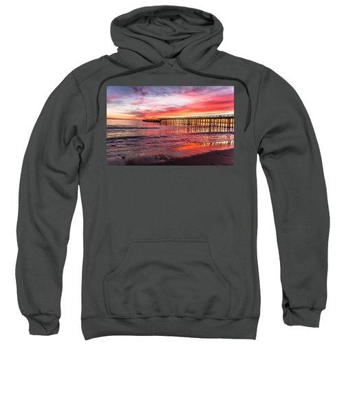 Seacliff Sunset Sweatshirt