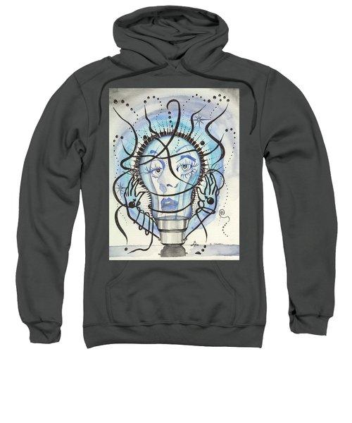 An Idea Sweatshirt