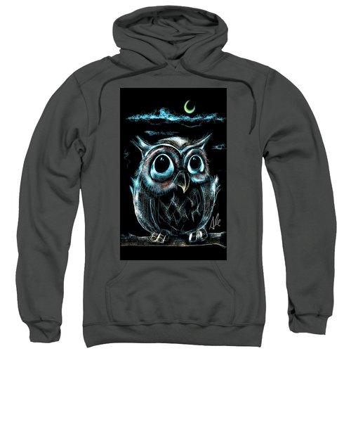 An Owl Friend Sweatshirt