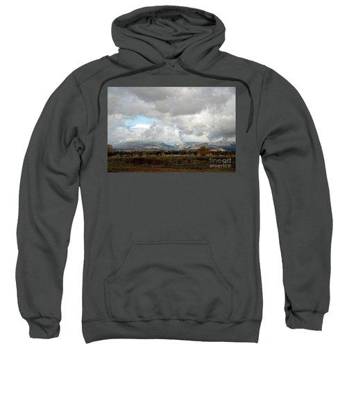 Anaconda Range Sweatshirt