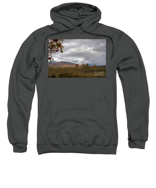 Anaconda Smelter Stack Sweatshirt