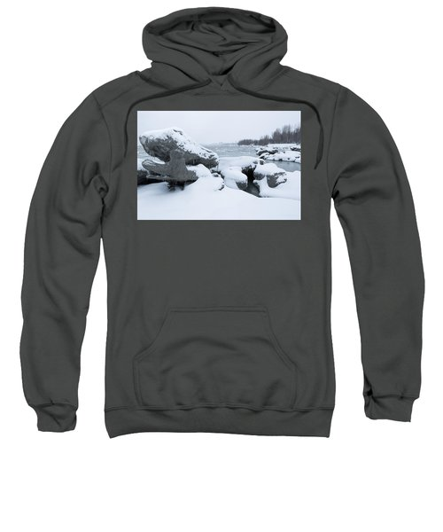 Anchorage Bergs Sweatshirt
