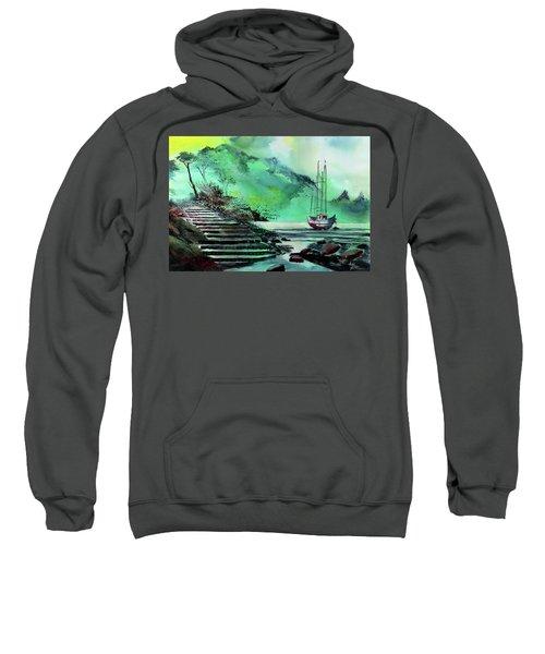 Anchored Sweatshirt