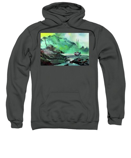 Anchored Sweatshirt