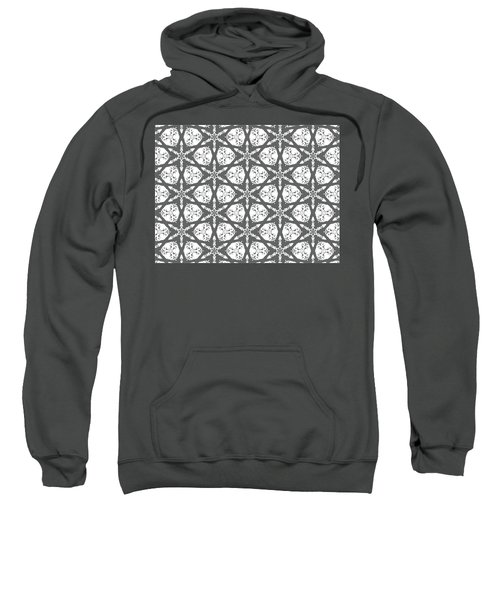 Ancient Carving Sweatshirt