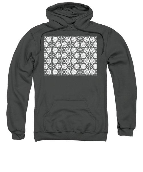 Ancient Carving Sweatshirt