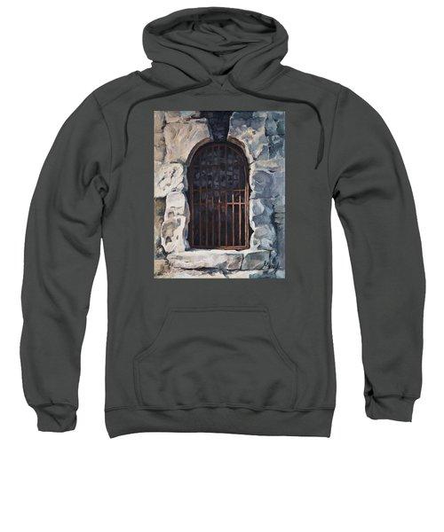 Ancient Door Sweatshirt