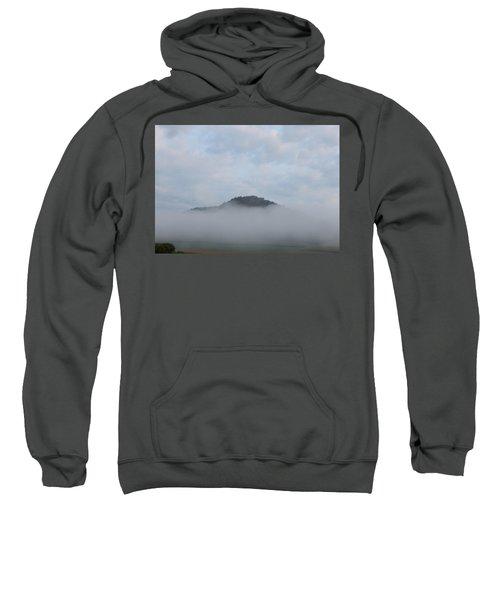Ancient Of Days Sweatshirt
