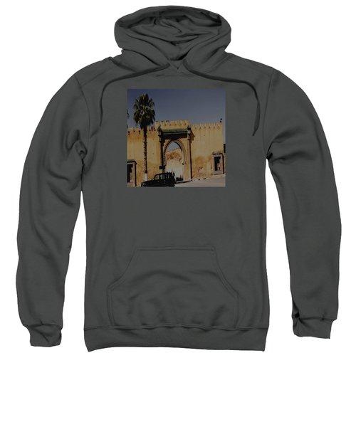 Ancient Spirit Sweatshirt