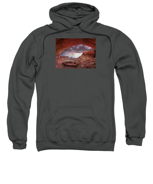 Ancient Storm 2 Sweatshirt