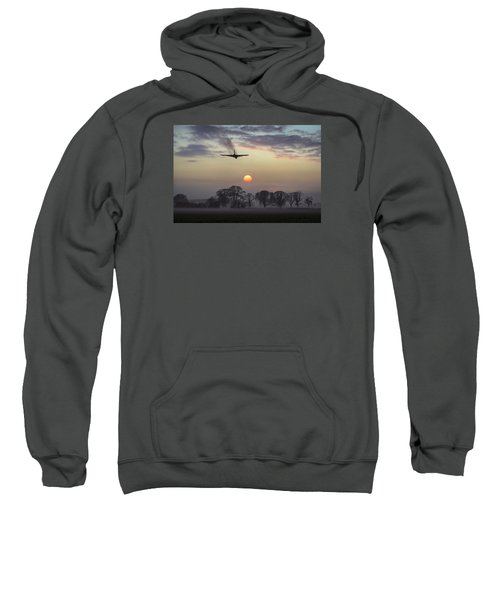 And Finally Sweatshirt