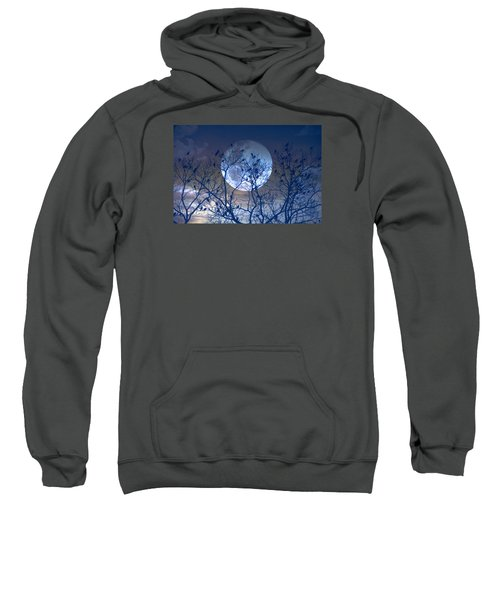 And Now Its Time To Say Goodnight Sweatshirt