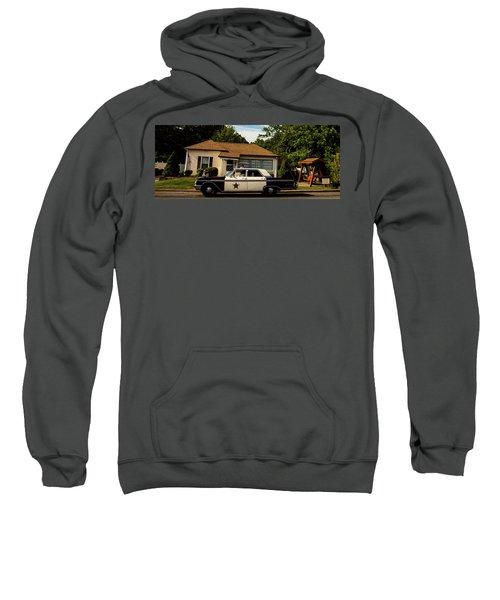 Andy And Barney Sweatshirt