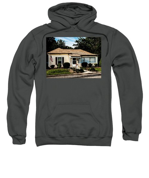 Andy's House Sweatshirt