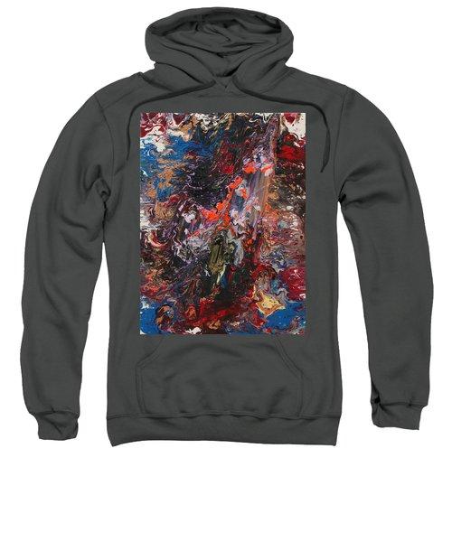 Angel Rising Sweatshirt