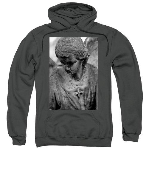 Angels Among Us Sweatshirt