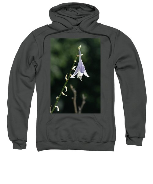 Angel's Fishing Rod Sweatshirt
