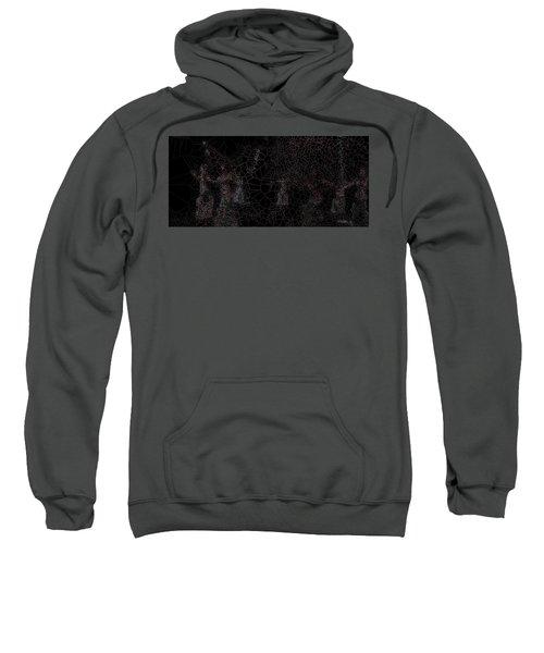 Angels Workout Sweatshirt