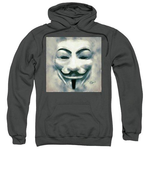 Anonymous Sweatshirt