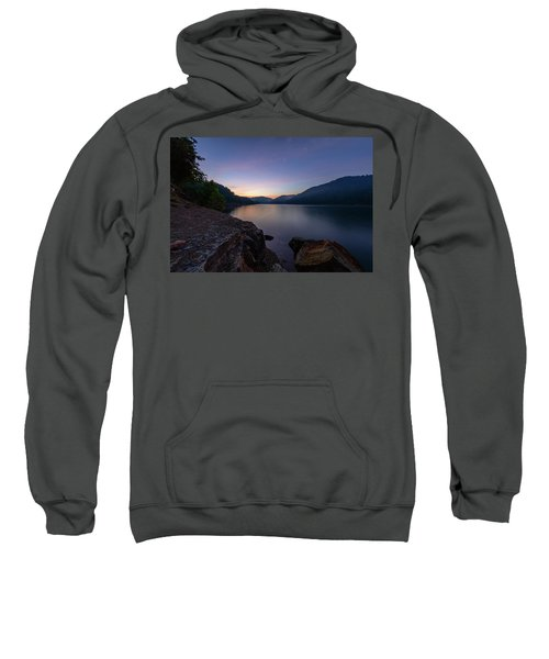 Another Day At Windy Bay Sweatshirt
