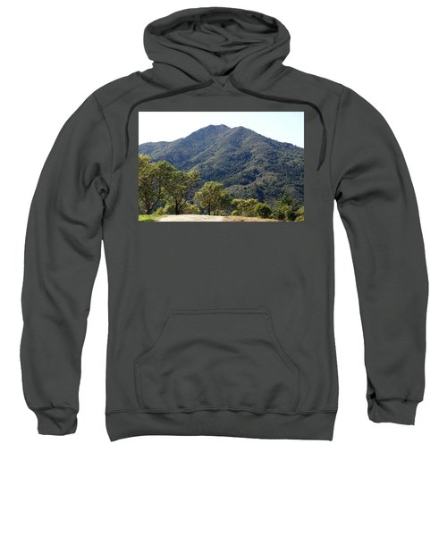 Another Side Of Tam 2 Sweatshirt