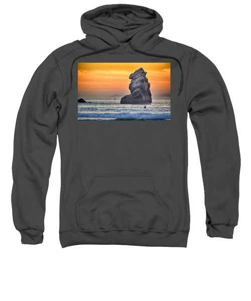 Another World Sweatshirt