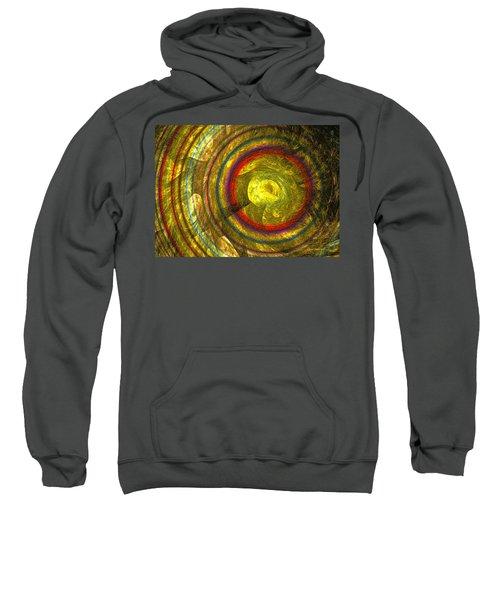 Apollo - Abstract Art Sweatshirt