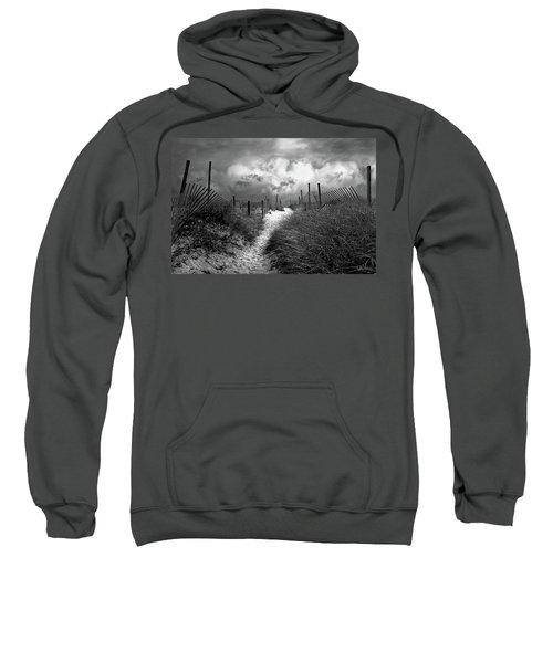 Approaching Storm Sweatshirt