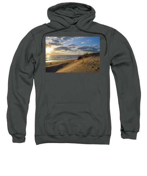April Sunrise 2016 Sweatshirt