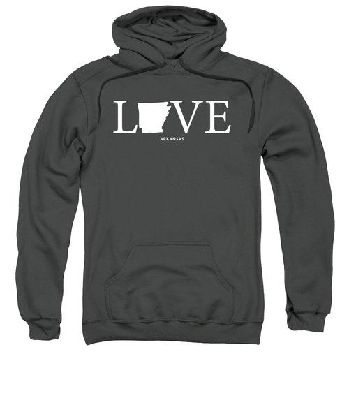 Ar Love Sweatshirt