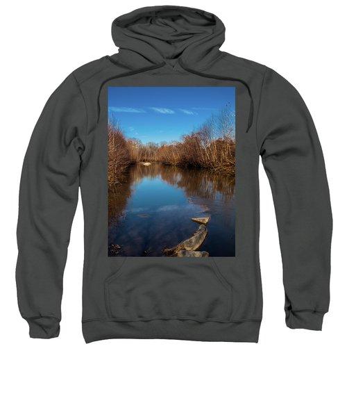 Ararat River Sweatshirt