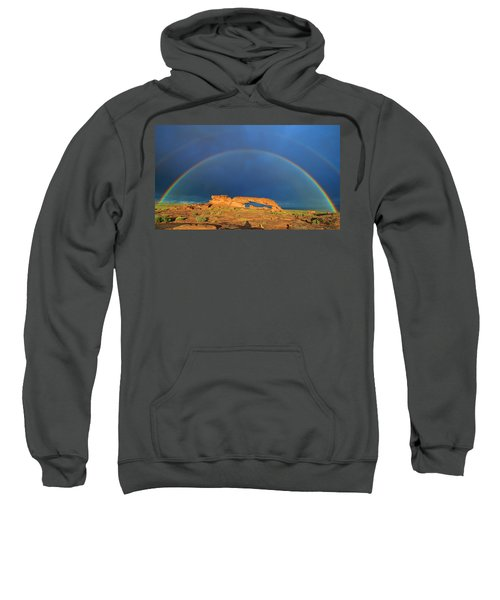 Arches Over The Arch Sweatshirt
