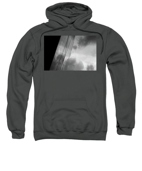 Architecture And Immorality Sweatshirt