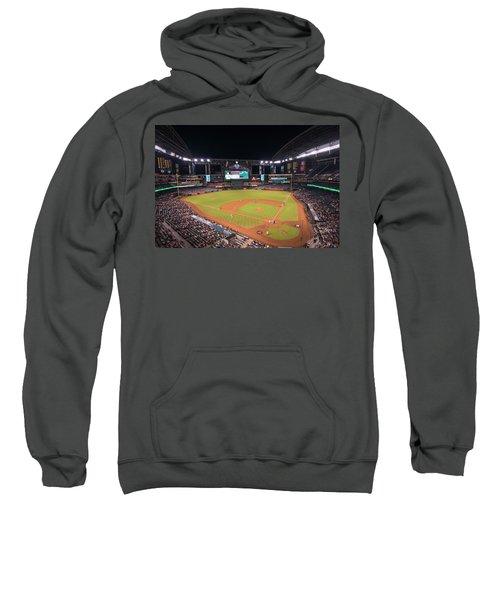 Arizona Diamondbacks Baseball 2591 Sweatshirt