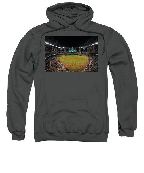 Arizona Diamondbacks Baseball 2639 Sweatshirt