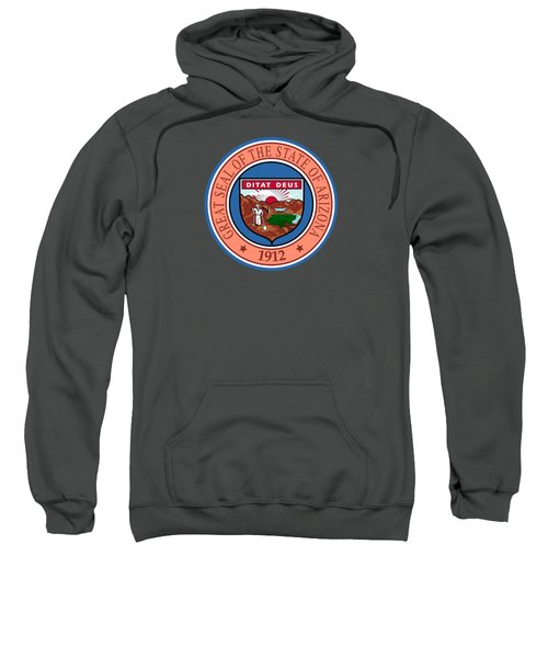 Arizona State Seal Sweatshirt