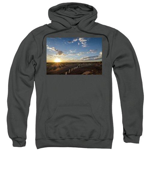 Arizona Sunrise Sweatshirt