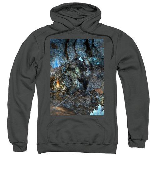 Armagh Sweatshirt