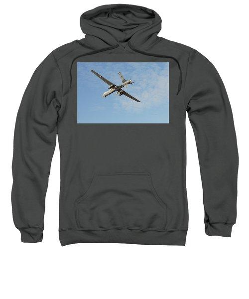 Armed And Ready II Sweatshirt