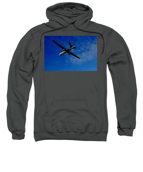Armed And Ready Sweatshirt