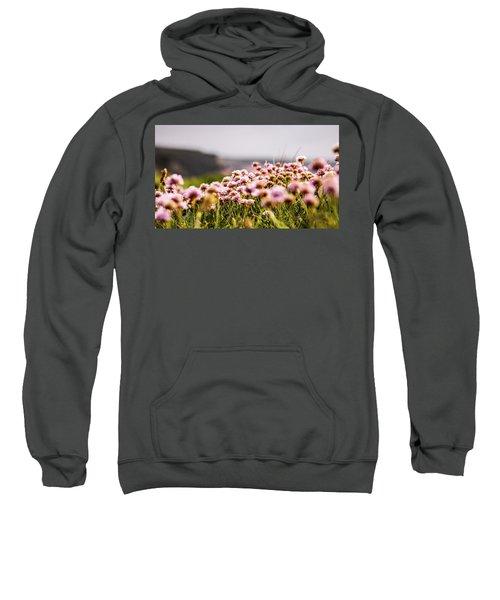 Armeria Sweatshirt by Keith Sutton